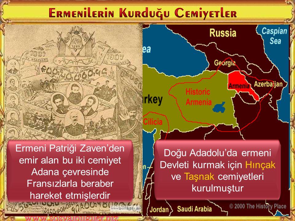 Pontuscular kurdukları çetelerle faaliyet göstermişlerdir.. PONTUS RUM Doğu Karadeniz'de eski Trabzon Rum İmparatorluğunu canlandırmak için kurulmuştu