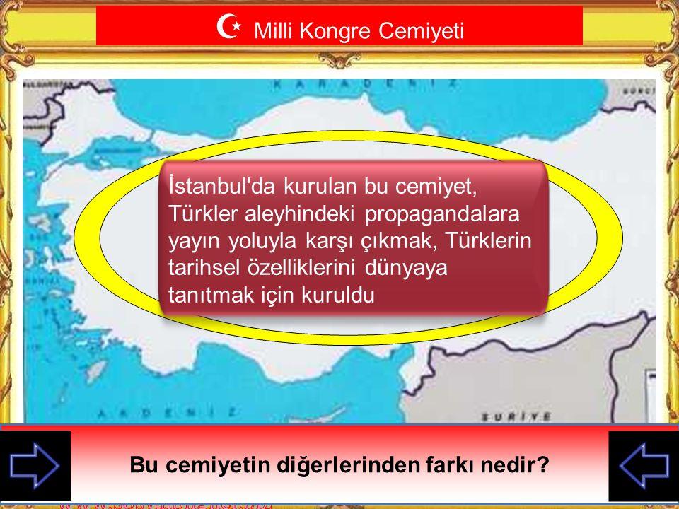  Kilikyalılar Cemiyeti Adana ve çevresinde hangi zararlı cemiyetler faaliyet gösteriyordu? Adana ve çevresinin Ermenilere verilmesini engellemek ve F