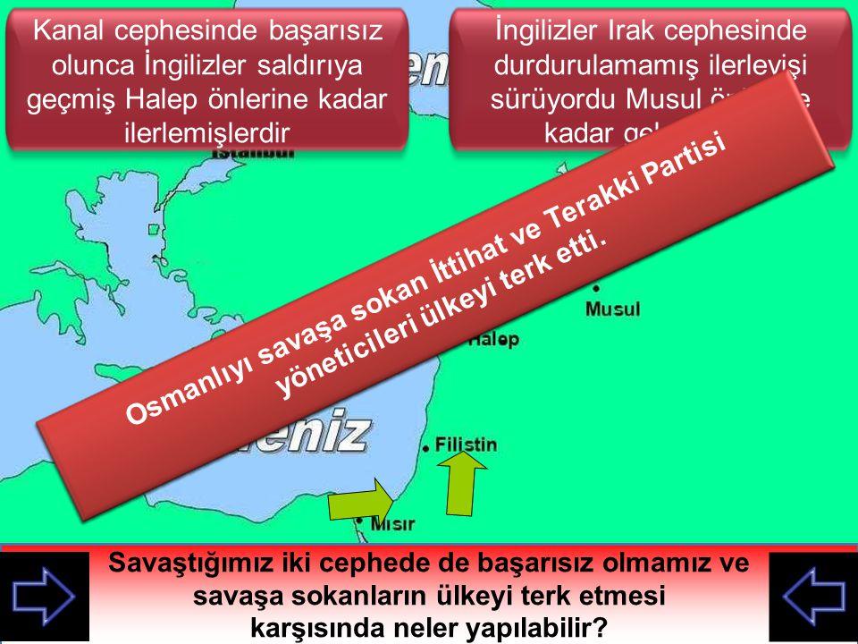 Bulgaristan'ın savaştan çıkmış olması Osmanlıyı nasıl etkilemiştir? Bulgaristan 29 Eylül 1918 de I. Dünya Savaşından çekilmiştir Osmanlının Almanya il