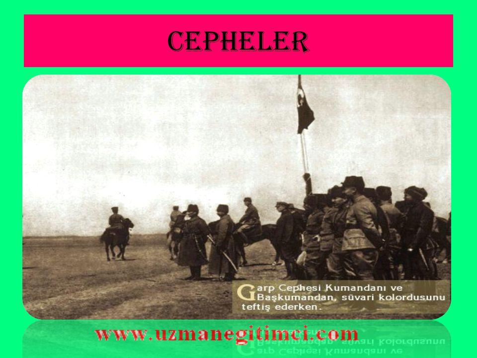 M İ LL İ MÜCADELE BA Ş LIYOR  Aynı gün Mustafa Kemal kurulan Büyük Millet Meclisi Başkanlığına getirildi.