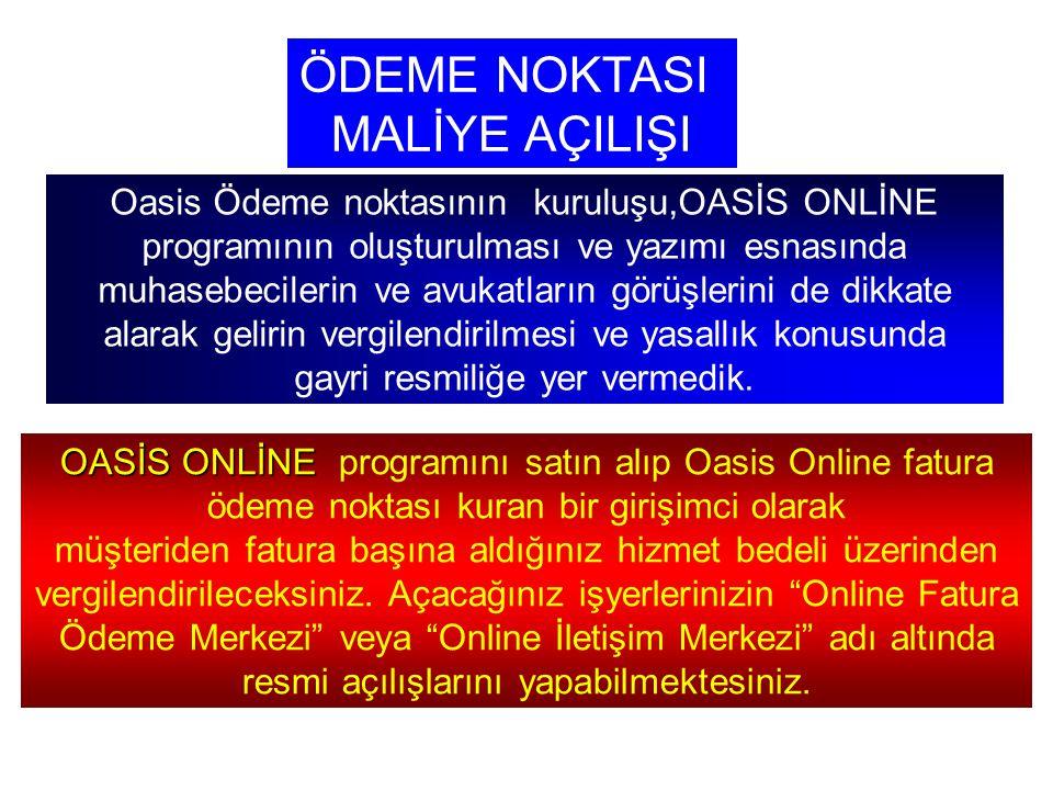 Online Ödeme Merkezlerinde Yapılan İşlemler Yasal mıdır .