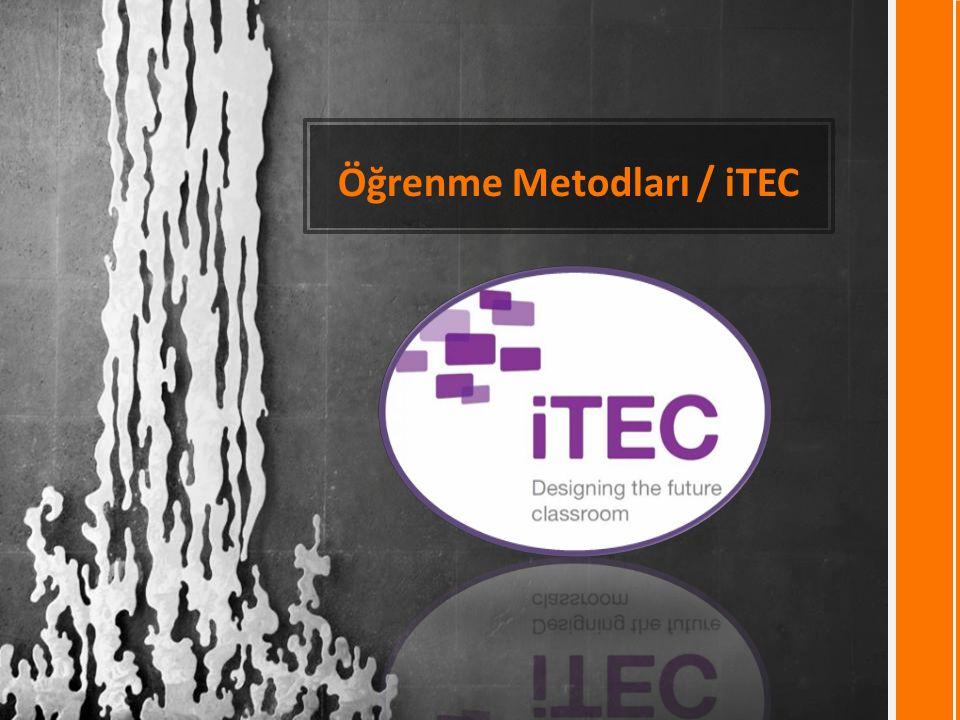 Öğrenme Metodları / iTEC