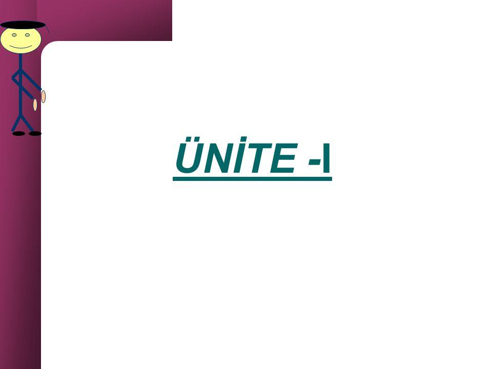 MADE BY UNIT 1 Melek BELLİKLİ UNIT 2-6 Ezgi ASİL UNIT 3 Berna BALTA UNIT 4 Sabri ÜNAL UNIT 5 Ayşe ATALAR