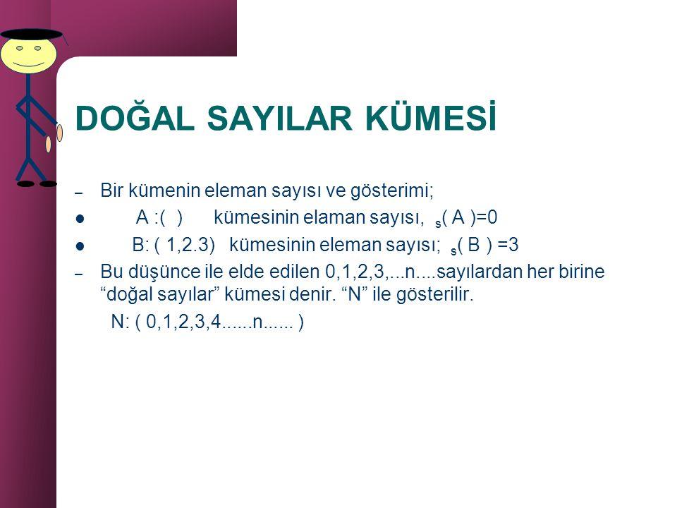 3 ile bölünebilme: 3 ile bölünebilme: Rakamları toplamı 3 ve 3ün katı olan sayılar 3 ile bölünebilir.