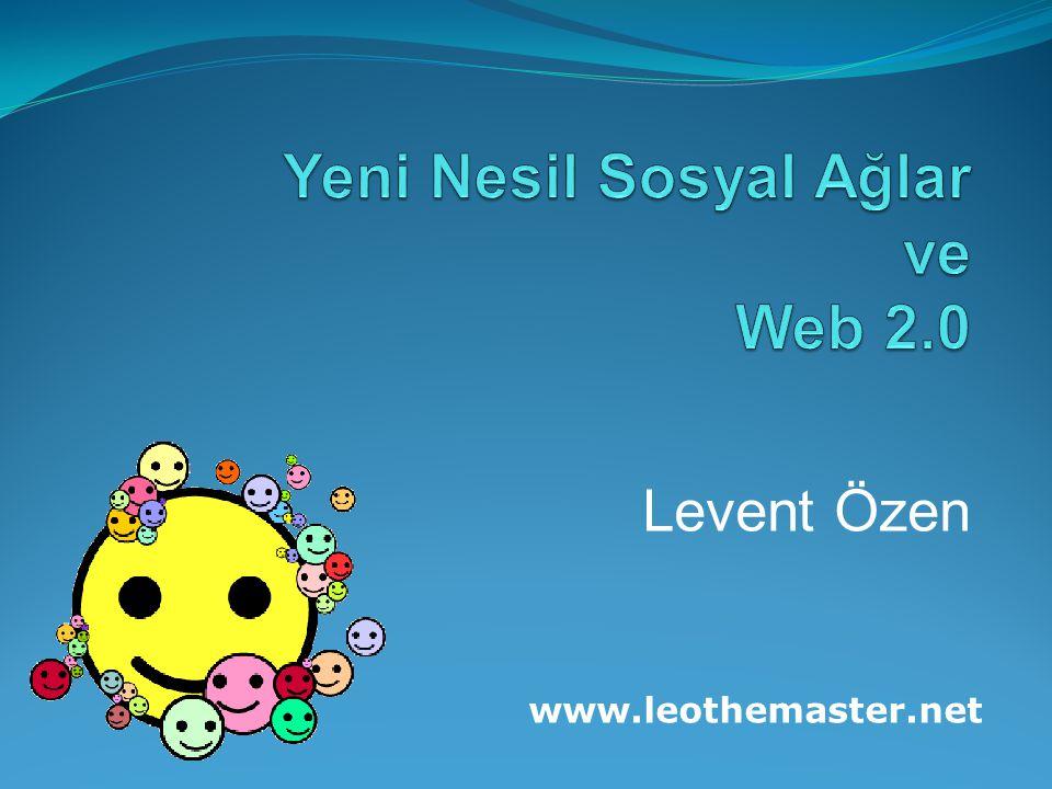 Levent Özen www.leothemaster.net