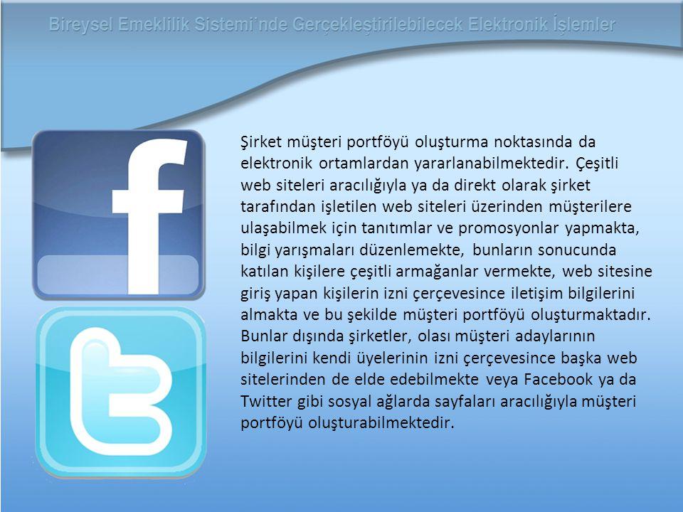 Ekranda girilen bilgilerin özeti görüntülenir, bilgiler kontrol edilir ve doğrulanır.