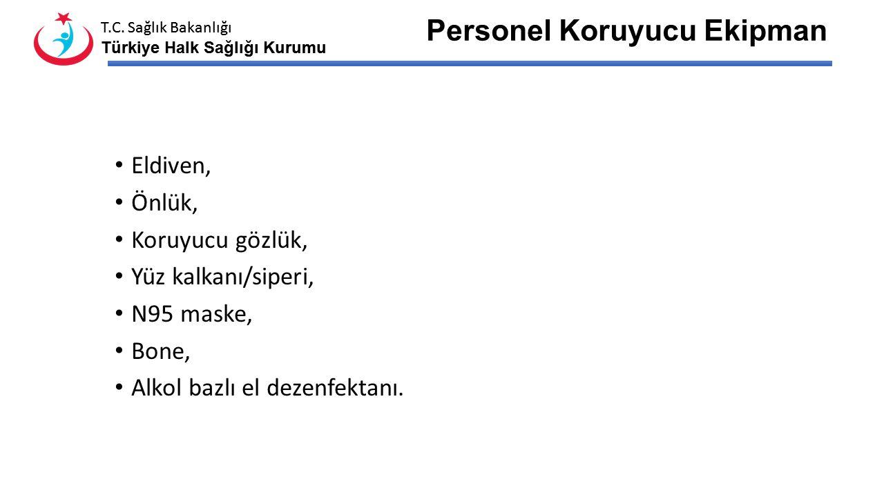 T.C. Sağlık Bakanlığı Türkiye Halk Sağlığı Kurumu T.C. Sağlık Bakanlığı Türkiye Halk Sağlığı Kurumu Hastanın ölümü veya taburcu edilmesinden sonra bul