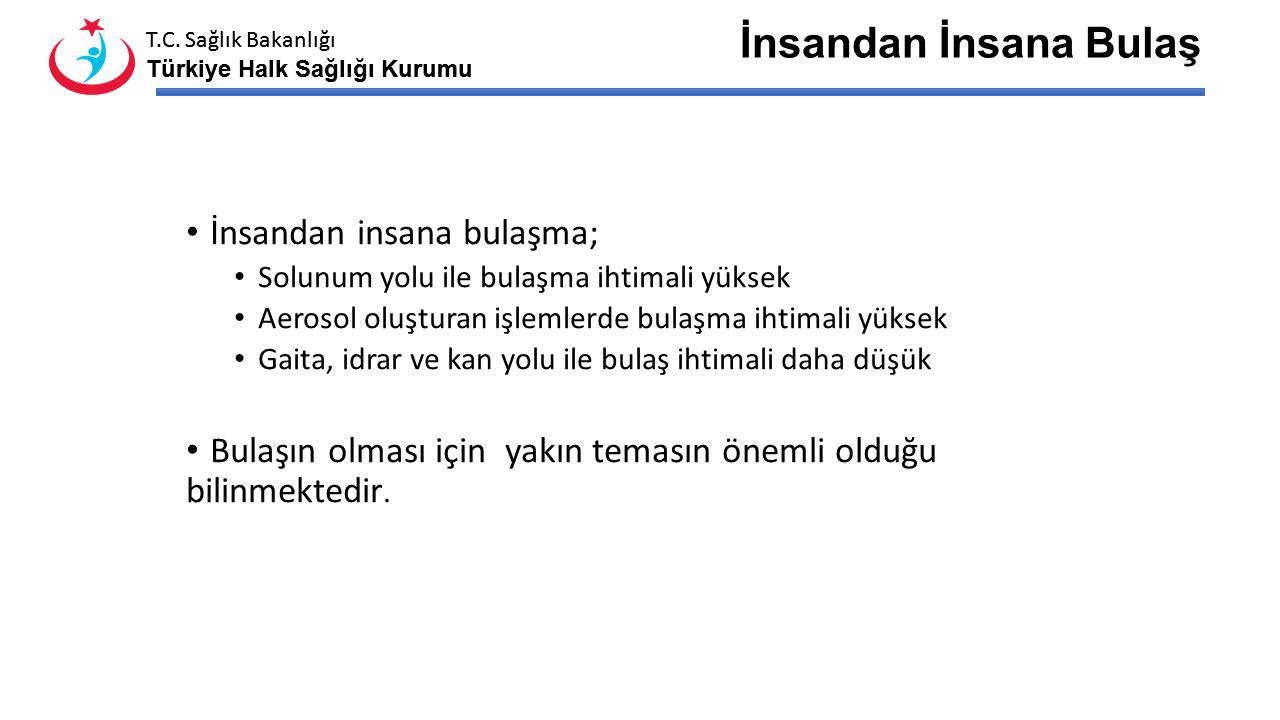T.C. Sağlık Bakanlığı Türkiye Halk Sağlığı Kurumu T.C. Sağlık Bakanlığı Türkiye Halk Sağlığı Kurumu Virüsün Geçişi Tek hörgüçlü develerin ara konak ol