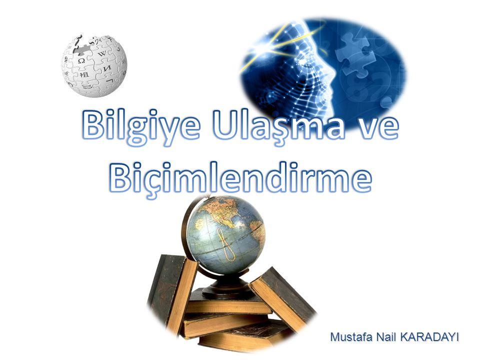 Mustafa Nail KARADAYI