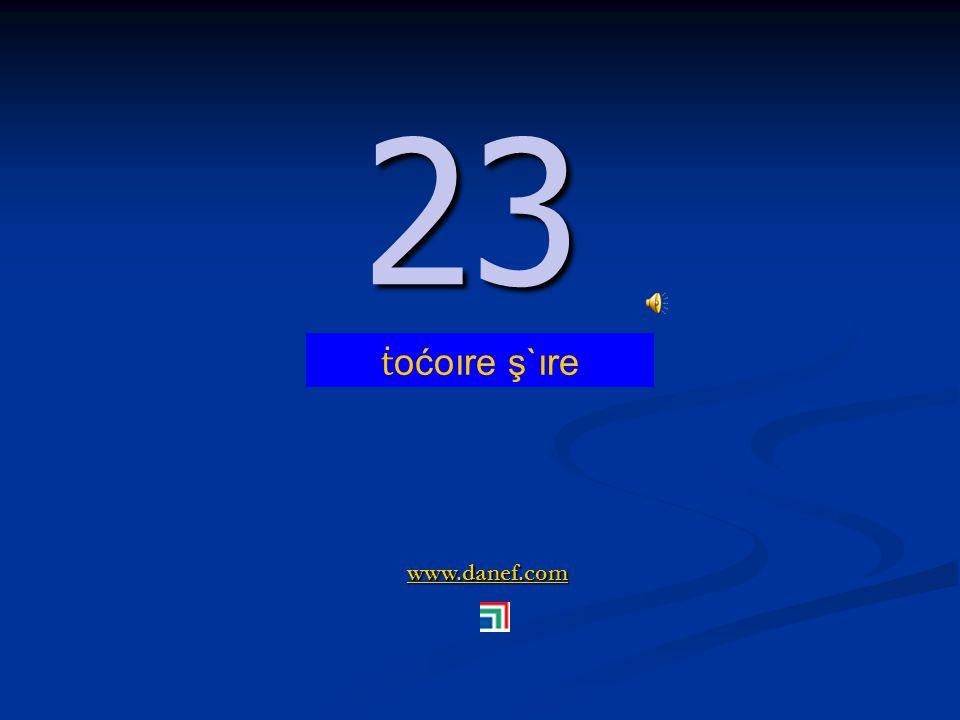 www.danef.com 22 22 ṫ oćore ṫ `ure