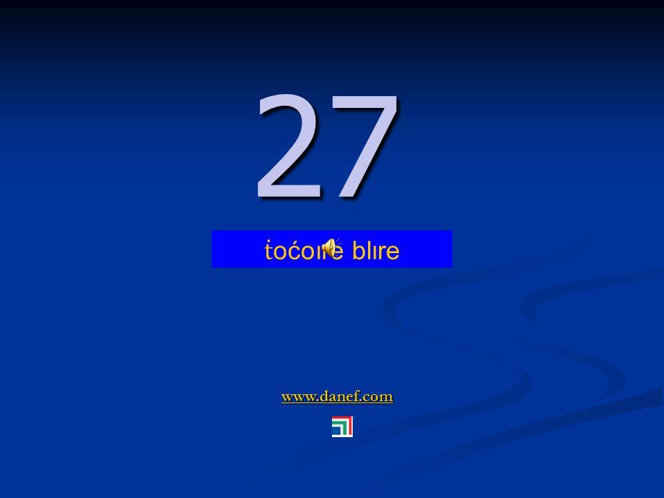 www.danef.com 26 26 ṫ oćoıre xıre