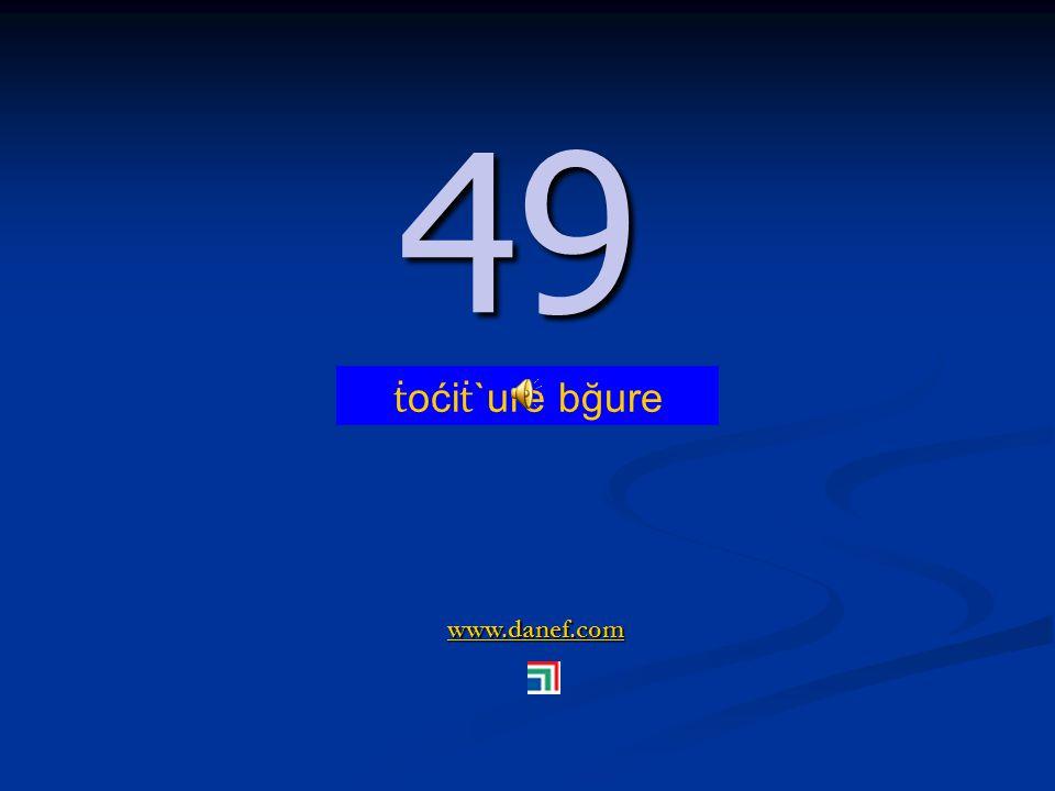 www.danef.com 48 48 ṫ oći ṫ `ure yire