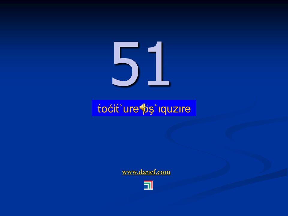 www.danef.com 50 50 ṫ oći ṫ `ure pş`ıre