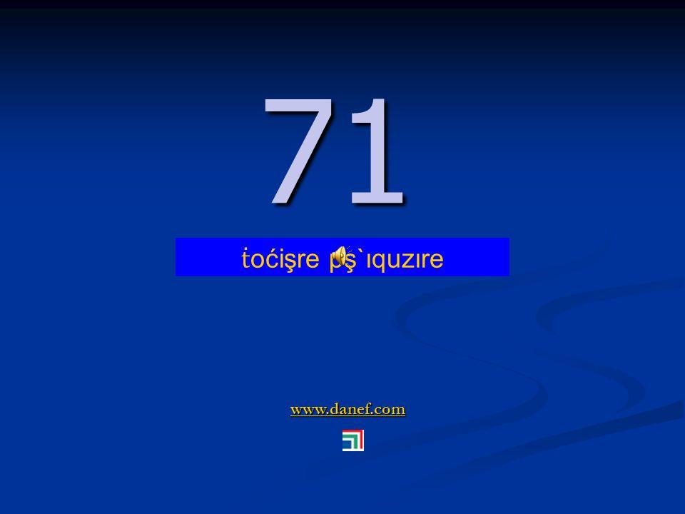 www.danef.com 70 70 ṫ oćişre pş`ıre