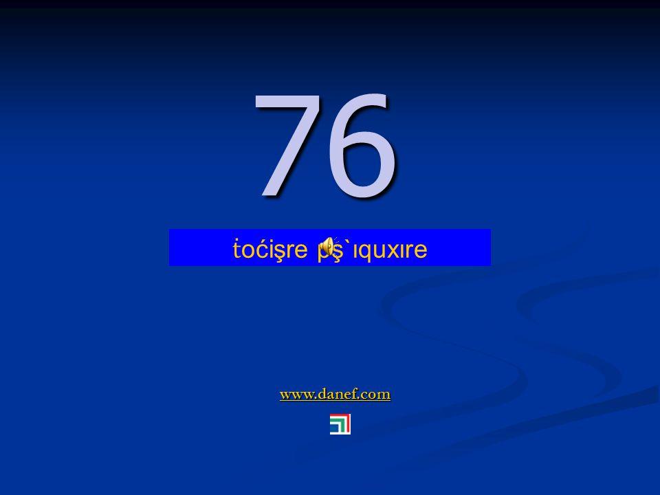 www.danef.com 75 75 ṫ oćişre pş`ıqutfıre