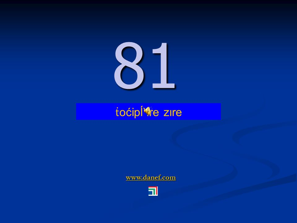 www.danef.com 80 80 ṫ oćipĺ`ı