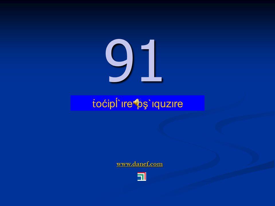 www.danef.com 90 90 ṫ oćipĺ`ıre pş`ıre