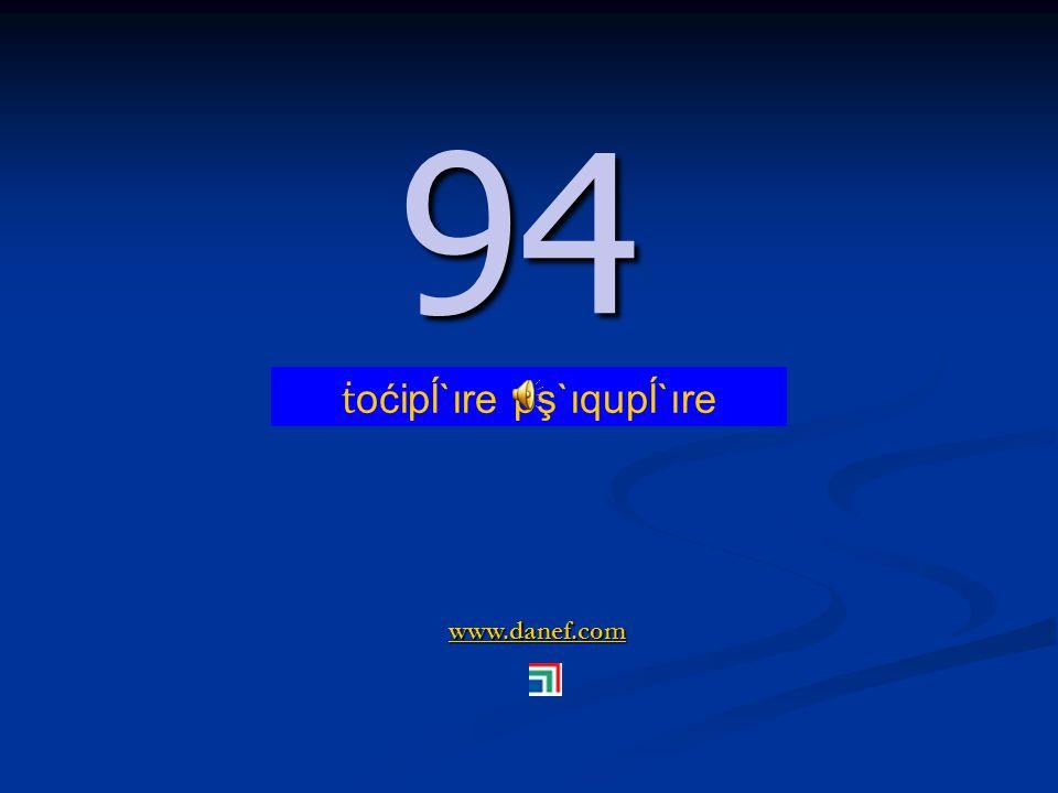 www.danef.com 93 93 ṫ oćipĺ`ıre pş`ıquşre