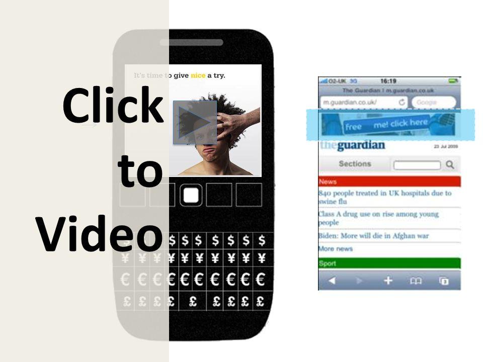 POSTA Mobil site: 1.500.000 imp iPhone App: 600.000 imp Downloads: 29.082