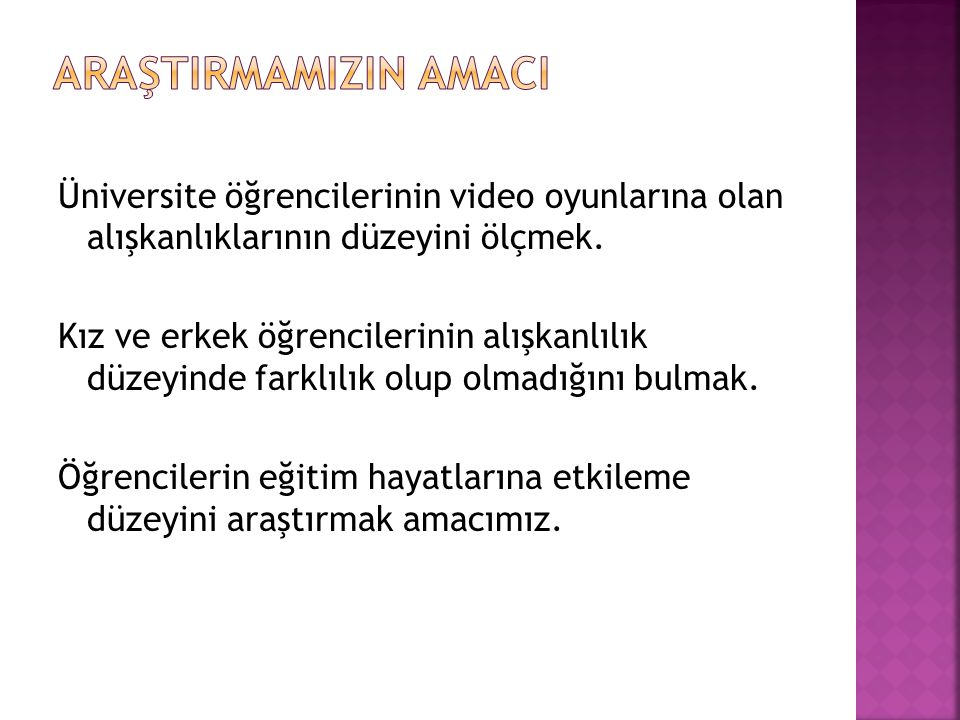  Serkan Ada, Hasan Sadık Tatlı'nın 2014 yaptığı Akıllı Telefon Kullanımını Etkileyen Faktörler Üzerine Bir Araştırması.