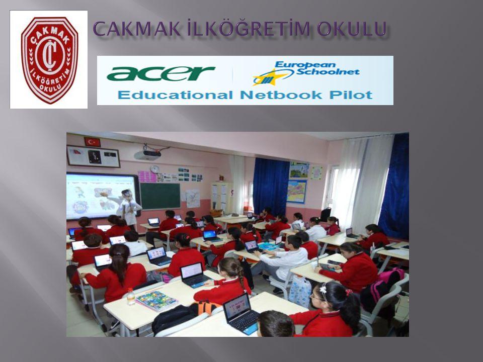 Acer European Pilot report