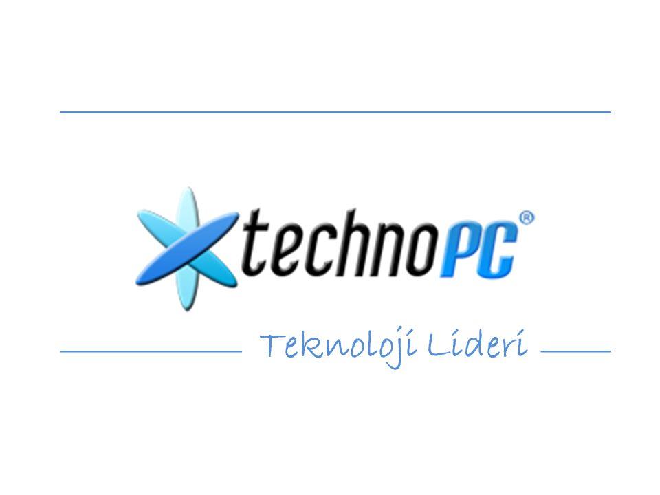 Teknoloji Lideri
