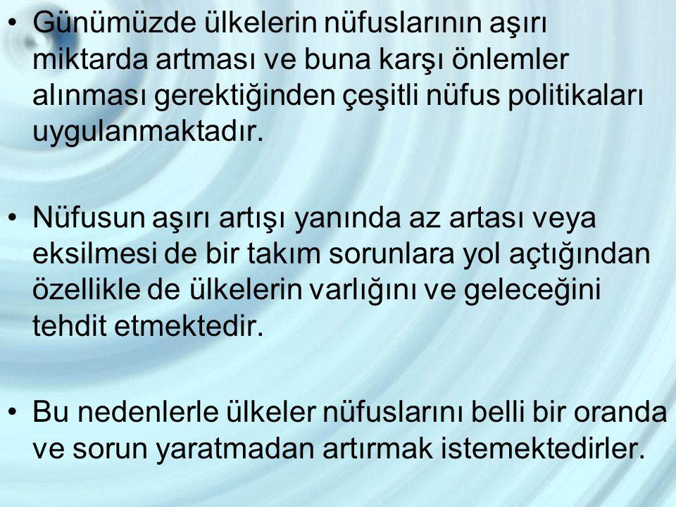 Atatürk bu politikayı şundan dolayı istemiştir: Türkiye'yi hızla kalkındırmak ve Türkiye nin kendisine dost olmayan memleketler karşısında bağımsızlığını koruması için kuvvetli bir orduya muhtaç olmasıydı.