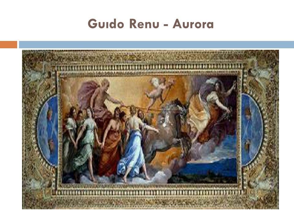 Guıdo Renu - Aurora