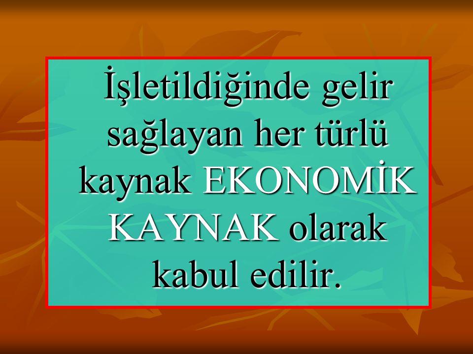 ORMANLARIN BÖLGELERE GÖRE DAĞILIMI 1.Karadeniz %27 2.