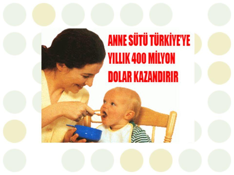 Anne sütü olmadan diğer sütler ya da mamalarla yapılan beslenme şeklidir.Bebek beslenirken biberon ve bebeğe uygun kaşık kullanılmalıdır.