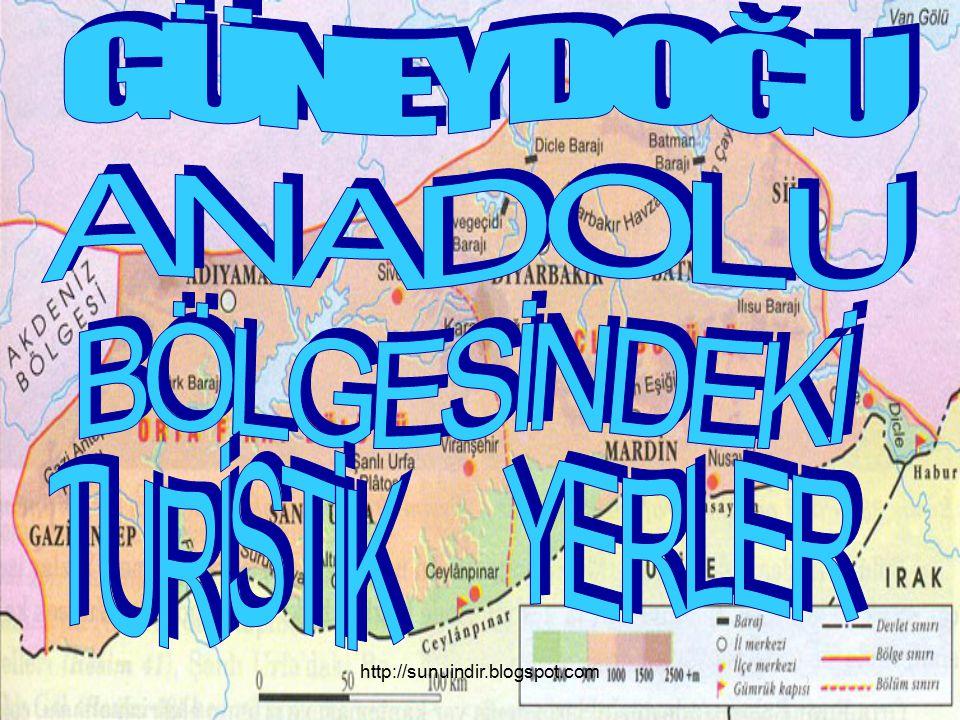 http://sunuindir.blogspot.com Hasankeyf in Tarihi Hasankeyf'in Türk–İslam tarihi ve medeniyeti açısından önemli bir yeri vardır.