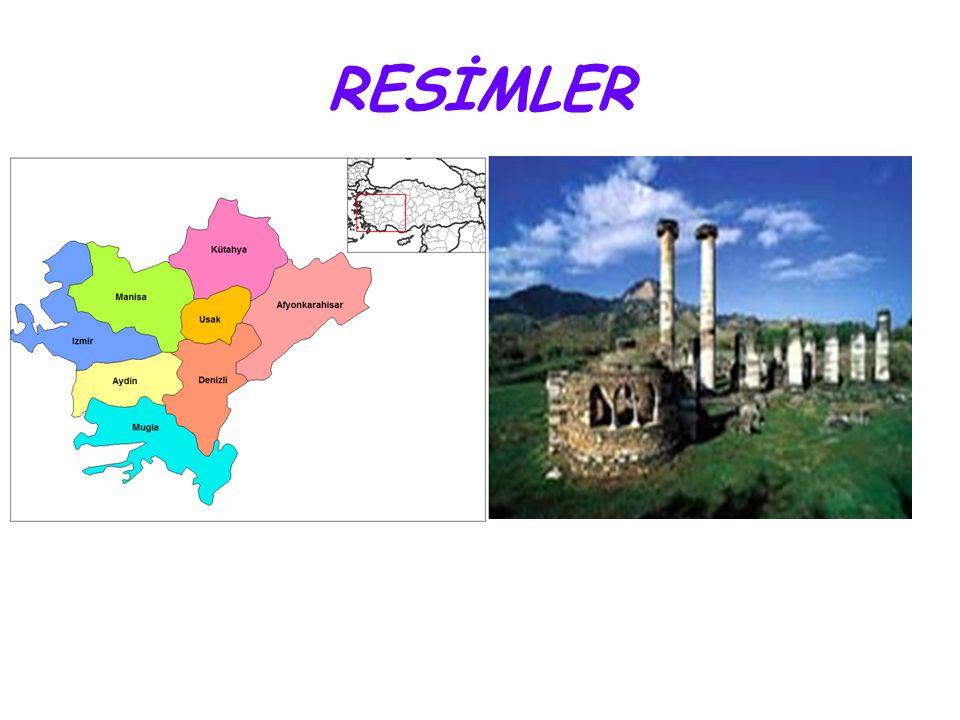 İÇ ANADOLU İç Anadolu Bölgesi İç Anadolu Bölgesi, Anadolu nun orta kısmında yer alan Türkiye nin yedi coğrafi bölgesinden biridir.