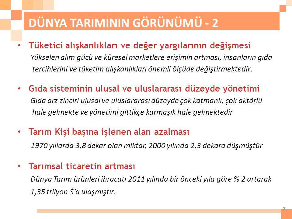 AB HİBE DESTEKLERİ YATIRIMCILARLA BULUŞTU … Türkiye için 2007-2013 döneminde Kırsal Kalkınma kapsamında AB tarafından 863 Milyon Avro hibe sağlanacak Desteklenecek Sektörler Et ve Et Ürünleri Süt ve Süt Ürünleri Meyve/sebze Su ürünleri Kırsal Kalkınma Amaçlı projeler 28 AB KIRSAL KALKINMA DESTEKLERİ Afyon, Amasya, Balıkesir, Çorum, Diyarbakır, Erzurum, Hatay, Isparta, K.maraş, Kars, Konya, Malatya, Ordu, Samsun, Şanlıurfa, Sivas, Tokat, Trabzon, Van, Yozgat Ağrı, Aksaray, Ankara, Ardahan, Aydın, Burdur, Bursa, Çanakkale, Çankırı, Denizli, Elazığ, Erzincan, Giresun, Karaman, Kastamonu, Kütahya, Manisa, Mardin, Mersin, Muş, Nevşehir, Uşak 20 İLDE DESTEKLER BAŞLADI 22 İLDE KOORDİNATÖRLÜKLER KURULUYOR… DESTEK 2013 YILINDA BAŞLAYACAK