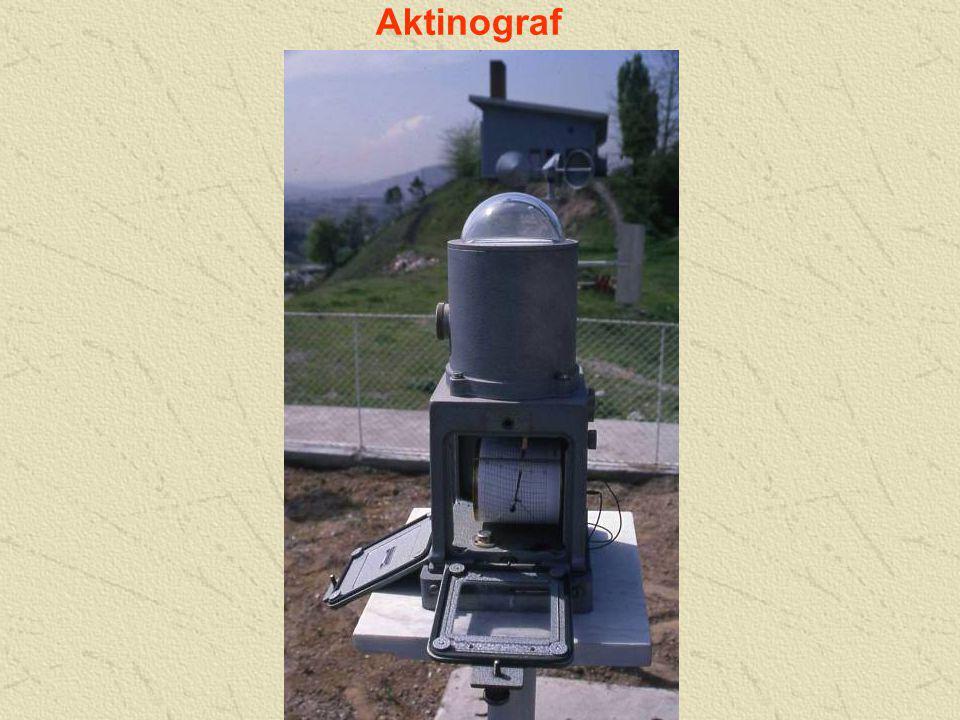 Aktinograf