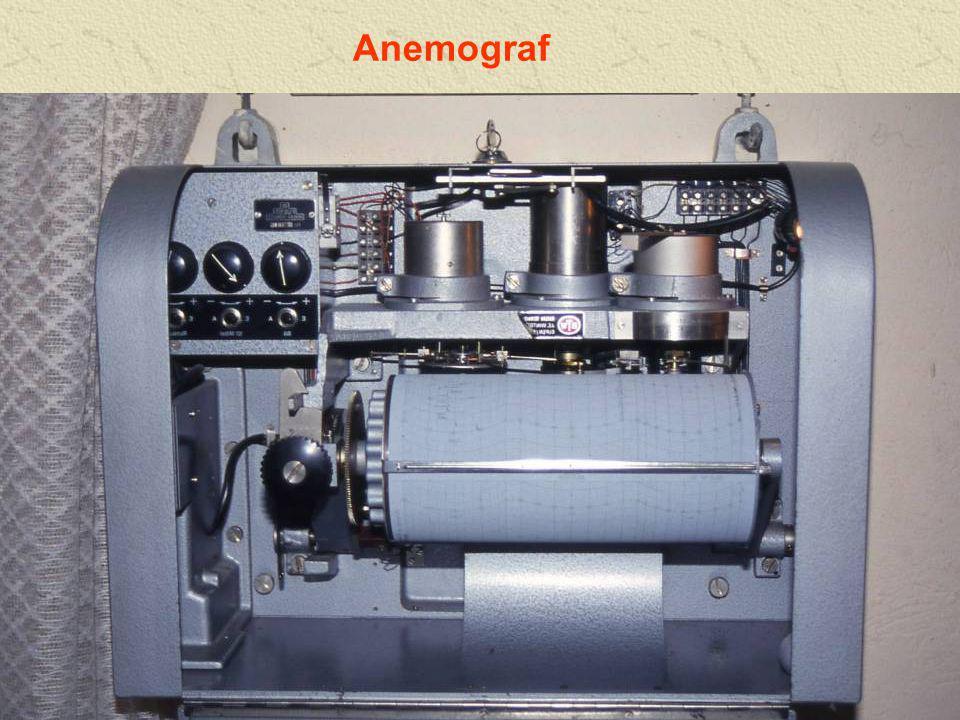 Anemograf