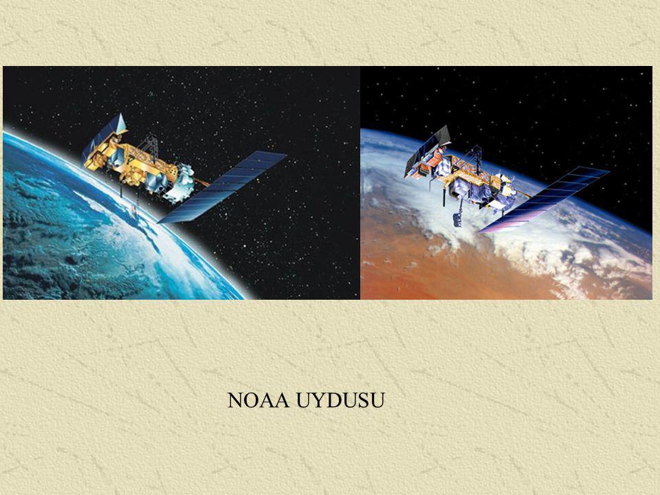 NOAA UYDUSU