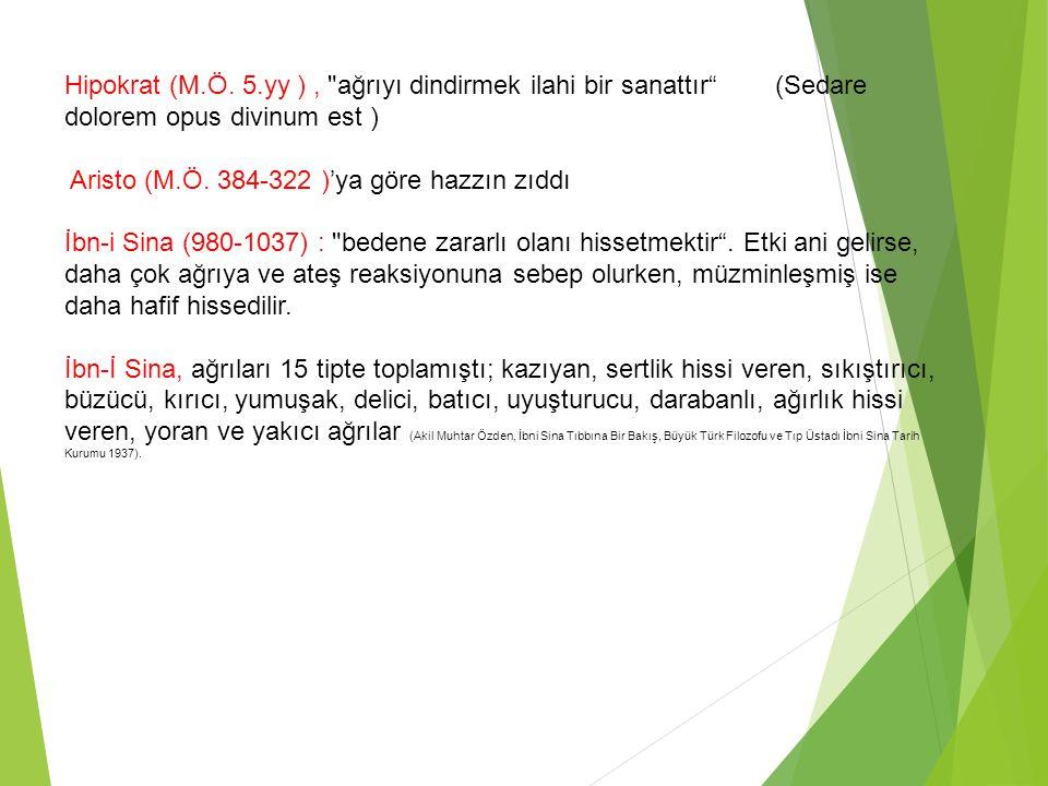 Hipokrat (M.Ö. 5.yy ),