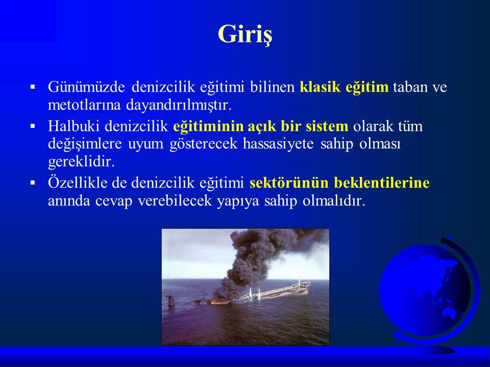 Sonuç Ankette çıkartılmış olan gemi yangın sebepleri için oluşturulan hiporezlerden Yangın Riski Değerlendirilmesinin Yapılmaması (H12 ), Yangın nedenleri konusunda eğitim eksikliği (H15 ), İş tatminsizliğinden kaynaklanan umursamazlıklar (H17 ), Seyirde veya limanda yapılan gemi içi operasyonlarda yangın riskinin fark edilememesi (H19), Gemilerin temiz ve düzenli tutulmaması (H115 ), Risk taşıyan operasyonların armatör baskısı sonucu yapılması.