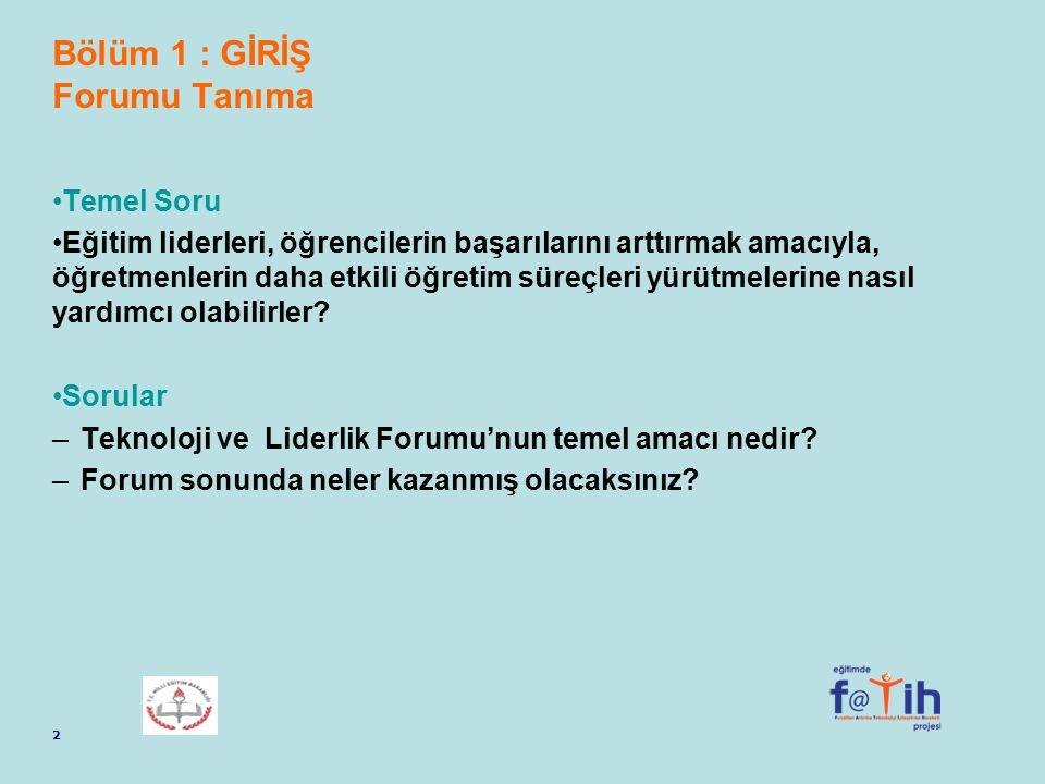 Bölüm 4: Dünyada ve Türkiye'de Standart Kavramı ve Eğitimde Uygulamaları Bana hangi yolu seçmem gerektiğini söyler misin? diye sordu Alice.