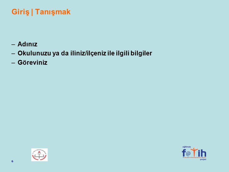 37 Bölüm 2: Türkiye'nin Yedinci ve Sekizinci Beş Yıllık Kalkınma Planlarında; 21.yüzyılda Türk toplumunun insan profili; düşünme, algılama ve problem çözme yeteneği gelişmiş, bilgiyi yaratıcı bir şekilde kullanabilen, bilgi çağı kimliğine uygun, bilim ve teknoloji üretimine yatkın, kendini tanımaktan ve açıklamaktan korkmayan bireyler olarak belirtilmektedir.
