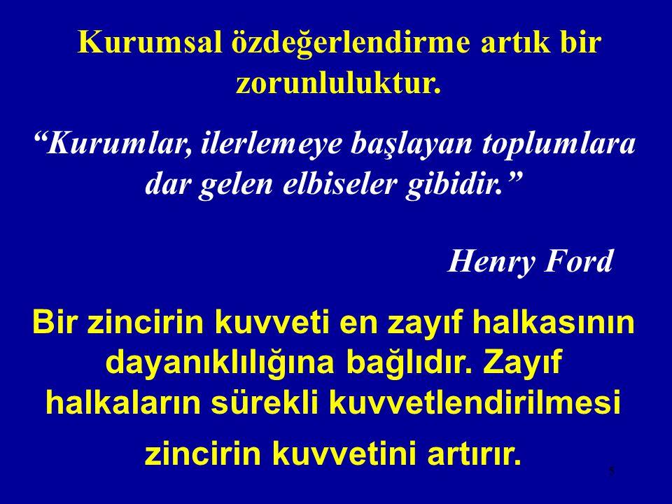 4 EFQM'in TARİHÇESİ 1988'de 14 üye ile kuruldu. Ekim 1999 itibariyle 800'ü aşmıştır. Aynı tarih itibariyle Türk üye sayısı 33'tür. 1992'de Avrupa Kali