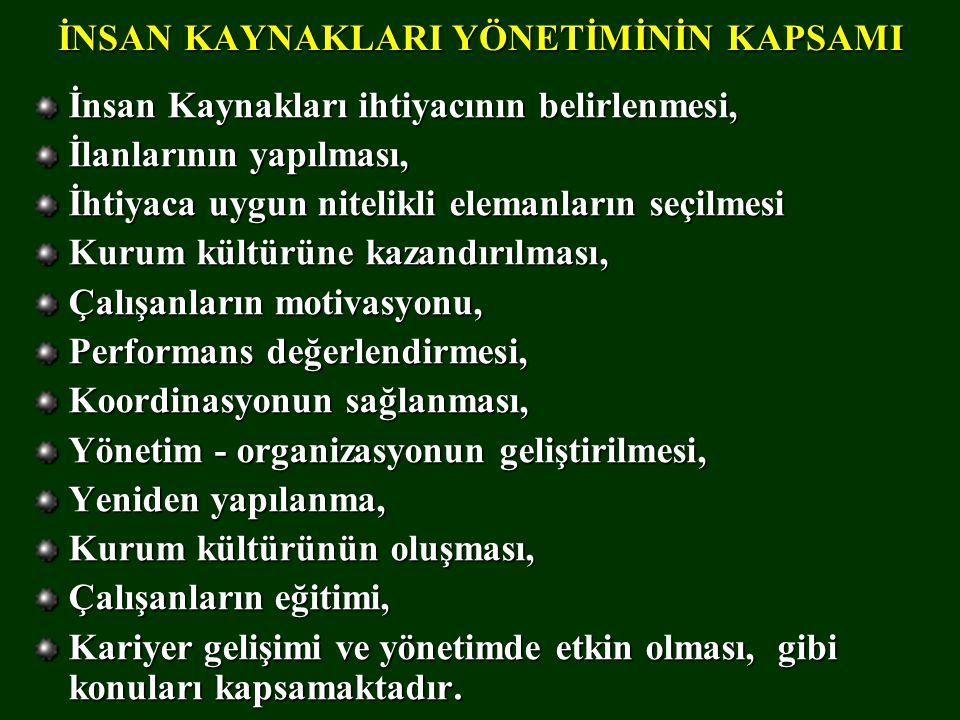 PLANLAMA DURUM ANALİZİ.