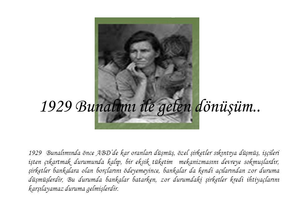 1935 : Etibank kuruldu