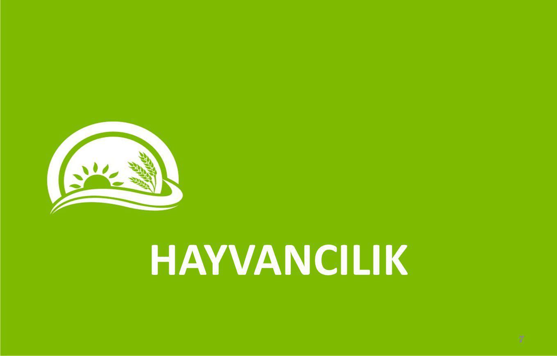 HAYVANCILIK 7
