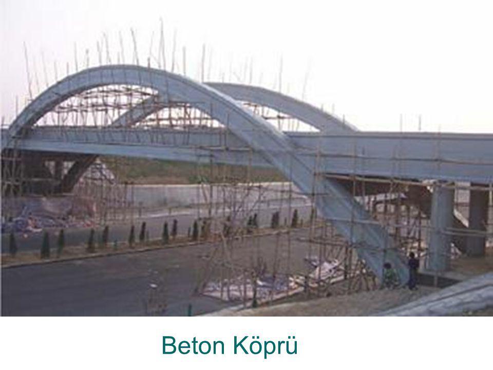 Beton Köprü