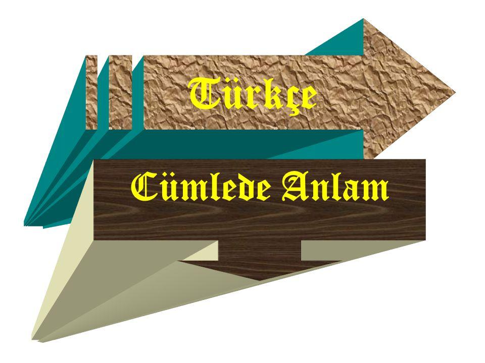 Örnek inceleme  Ahmet Ha ş im, Ş iir sessiz bir ş arkıdır. der.