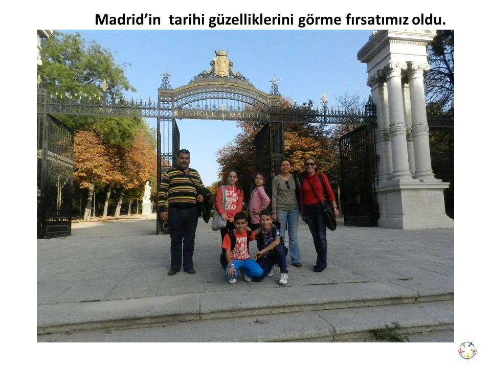 İspanyol öğrencilerin gözünden Türkiye
