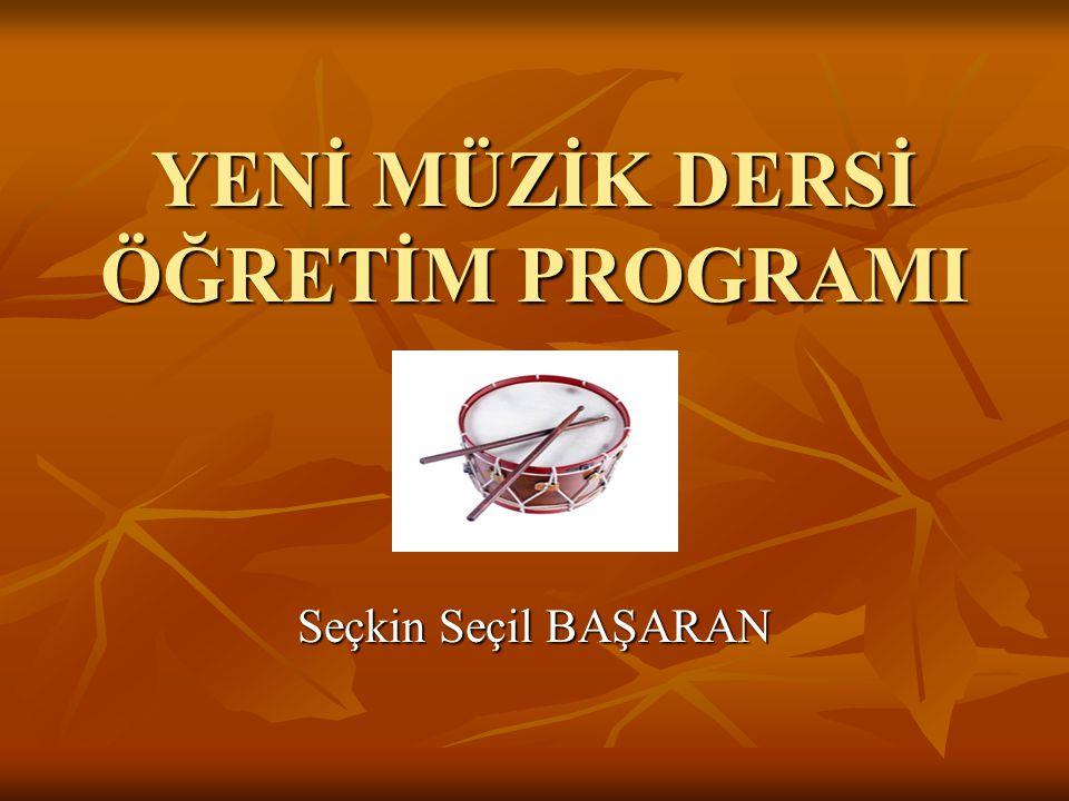 1994- Programda öğretmen bilgiyi hazır olarak yapılandırarak öğrencilere vermektedir.