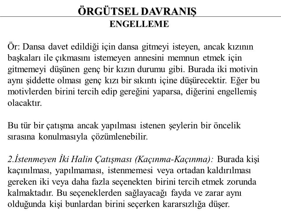 SAVUNMA MEKANİZMALARI 10.