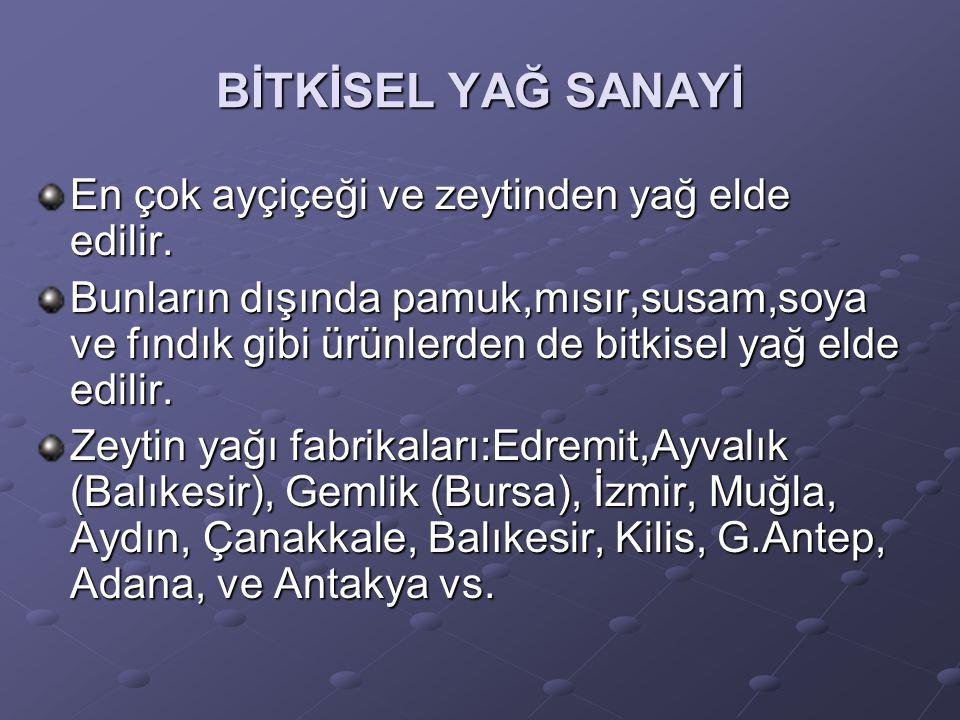 Kara yolları yüzey şekillerinin uzanışına paralellik gösterir Ege, Marmara.